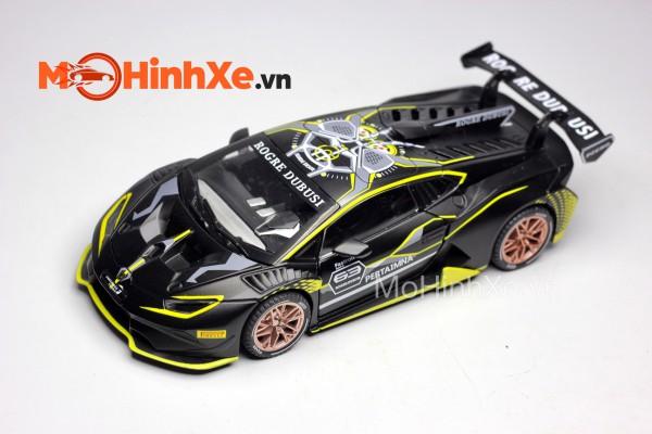 Lamborghini Huracan Super Trofeo Evo 1:32 Chimei Model