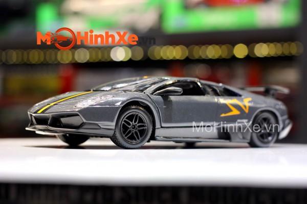 Lamborghini Murcielago LP670-4 SV 1:24 Bburago