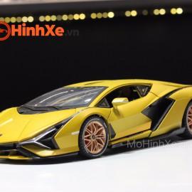 Lamborghini Sian FKP 37 1:18 Hãng khác