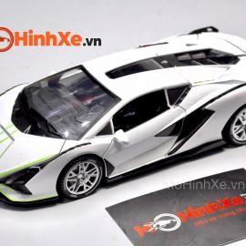 Lamborghini Sian FKP 37 1:24 Proswon