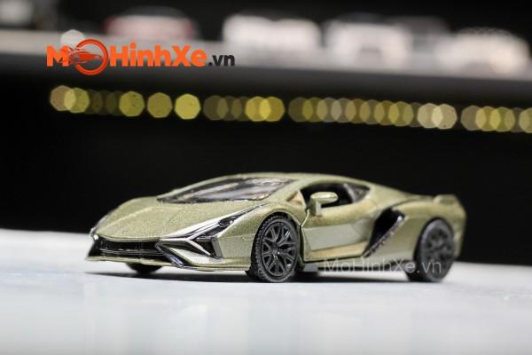 Lamborghini Sian FKP 37 1:36 RMZ City