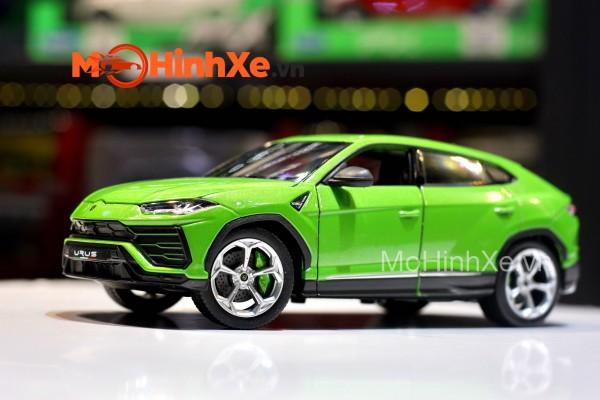 Lamborghini Urus 1:24 Welly-FX