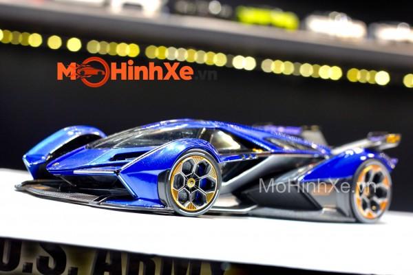 Lamborghini V12 Vision Granturismo 1:18 Maisto