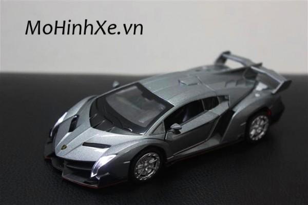 Lamborghini Veneno 1:32 Double Horses