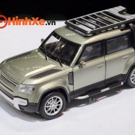 Land Rover Defender 1:24 Newao
