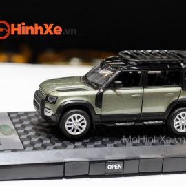 Land Rover Defender 110 1:32 MSZ