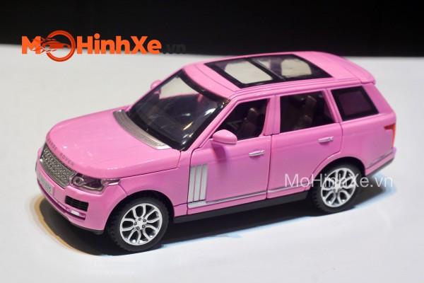 Land Rover Range Rover Autobiography 1:32 Hãng khác