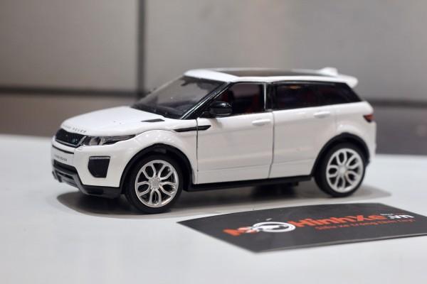 Land Rover Range Rover Evoque 2017 1:32 MSZ