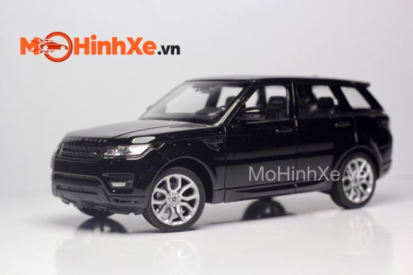 Land Rover Range Rover Sport 1:24 Welly-FX