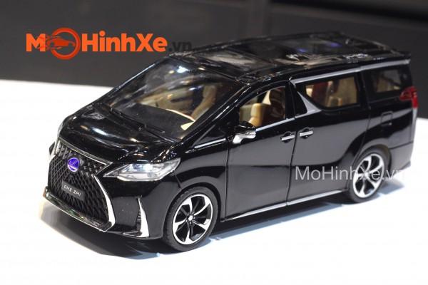 Lexus LM300h 1:24 CheZhi