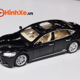 Lexus LS500H 1:32 XHD