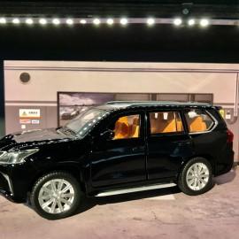 Lexus LX570 2018 1:32 Jackiekim