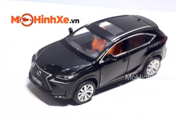 Lexus NX 200T 1:32 Jackiekim