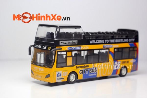Luxury Bus Line 25 1:32 Hãng khác