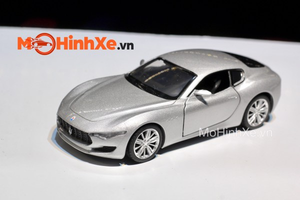 Maserati Alfieri 2020 1:36 Jackiekim
