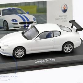 Maserati Coupé Trofeo 1:43 LEO