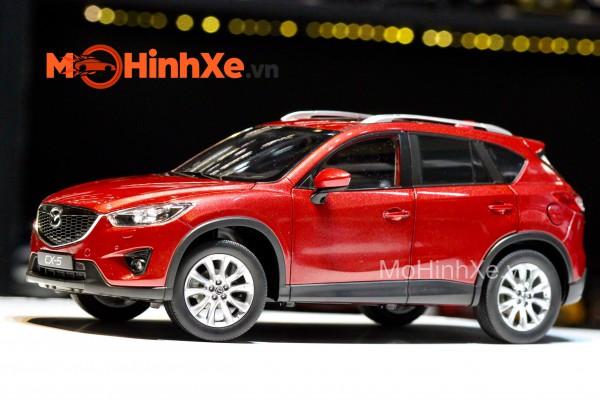 Mazda CX-5 2017 1:18 Paudi