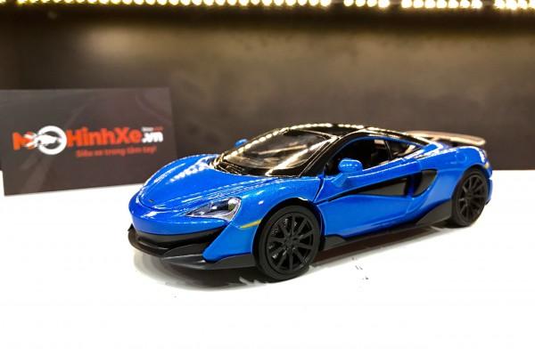 McLaren 600LT 1:32 Uni-Fortune