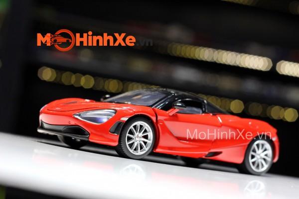 McLaren 720S 1:32 Jackiekim
