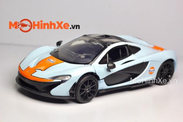 McLaren P1 Gulf 1:24 MotorMax