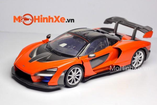 McLaren Senna 1:24 MotorMax