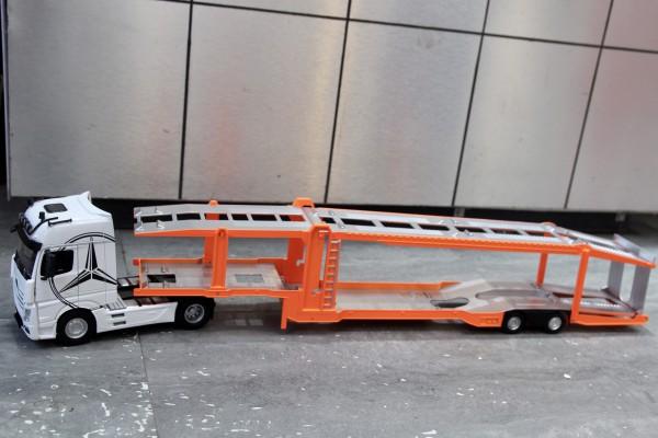 Mercedes-Benz Actros Trucks 1:32 Sheng Hui