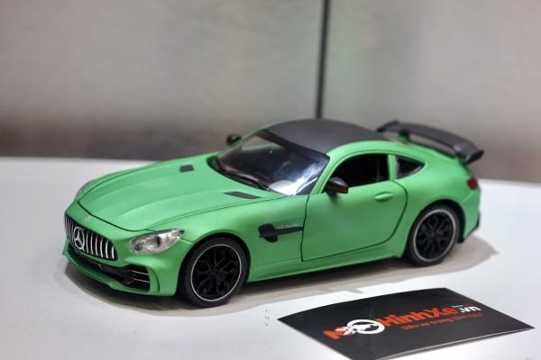 Mercedes-Benz AMG GT-R 1:24 Hãng khác