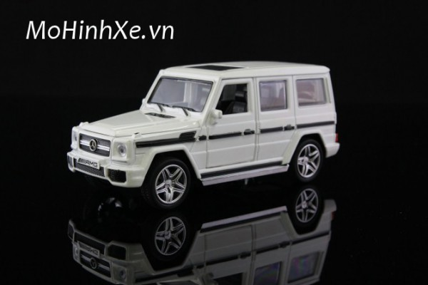Mercedes-Benz G65 AMG 1:32 Mini Auto