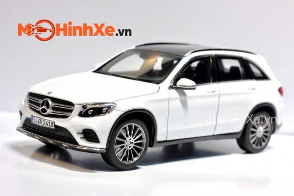 Mercedes-Benz GLC250 1:18 Norev