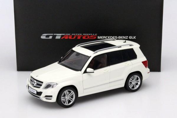 Mercedes-Benz GLK 1:18 GT Autos