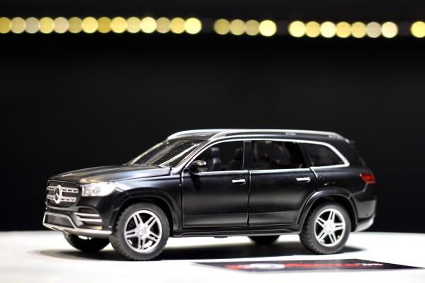 Mercedes-Benz GLS 580 2020 1:32 Hãng khác