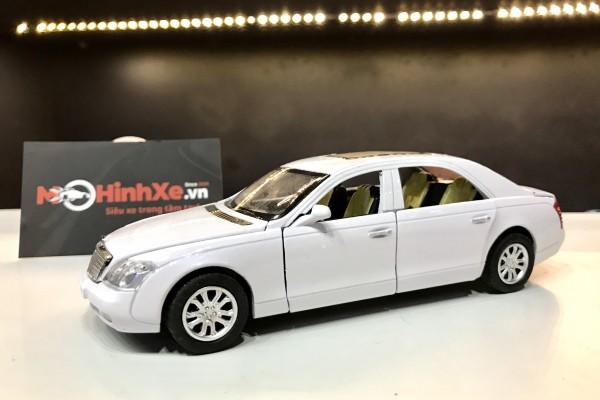 Mercedes-Benz Maybach 62 1:32 Hãng khác