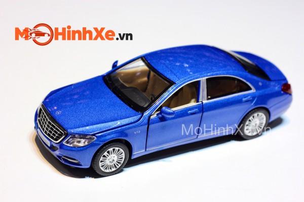 Mercedes-Benz Maybach S600 Không Pin 1:32 MSZ