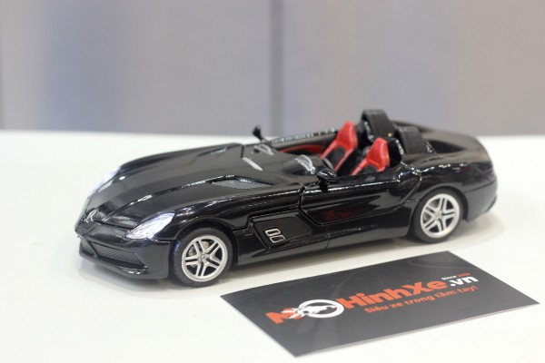 Mercedes-Benz SLR Stirling Moss 1:32 TY Models