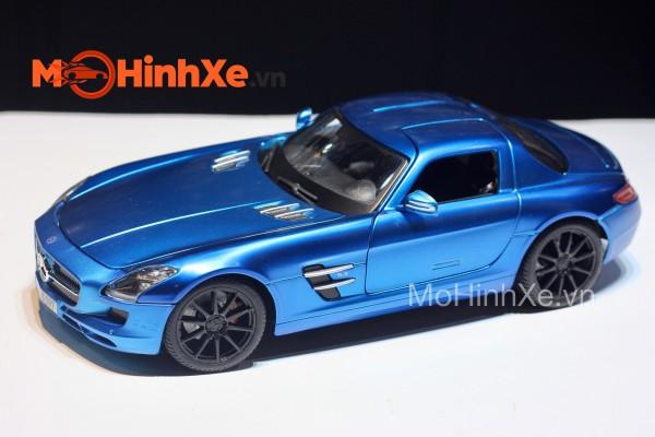 Mercedes-Benz SLS AMG 1:18 Maisto