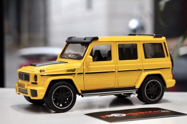 Mercedes-Brabus G700 1:24 XLG