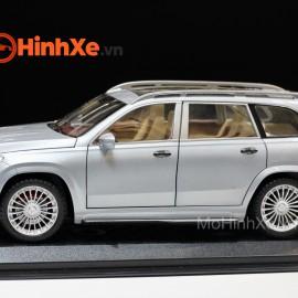 Mercedes - Maybach GLS 600 1:24 Hãng Khác