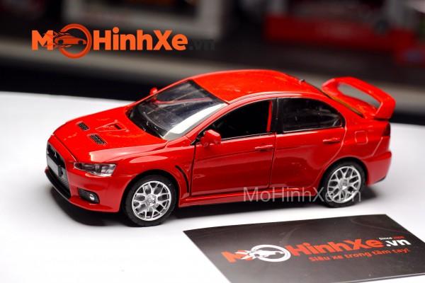 Mitsubishi Lancer Evolution 1:32 MSZ