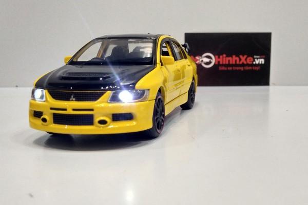 Mitsubishi Lancer Evolution IX 1:32 Jackiekim