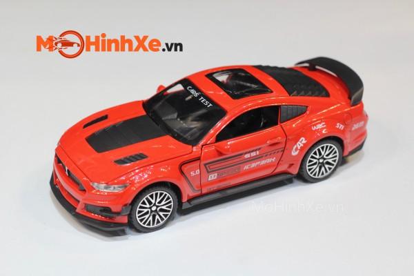 Mustang Shelby GT500 1:32 CheZhi