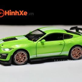 Mustang Shelby GT500 1:32 Newao