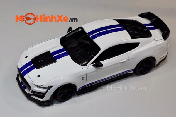Mustang Shelby GT500 2020 1:18 Maisto