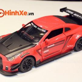 Nissan GT-R Liberty Walk 1:24 CheZhi