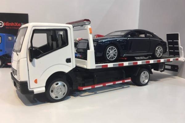 Nissan NT400 Cabstar 1:32 Sheng Hui