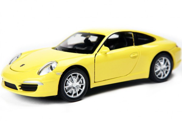 Porsche 911 Carrera S 1:32 Double Horses