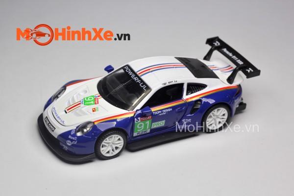 Porsche 911 RSR 1:32 XHD
