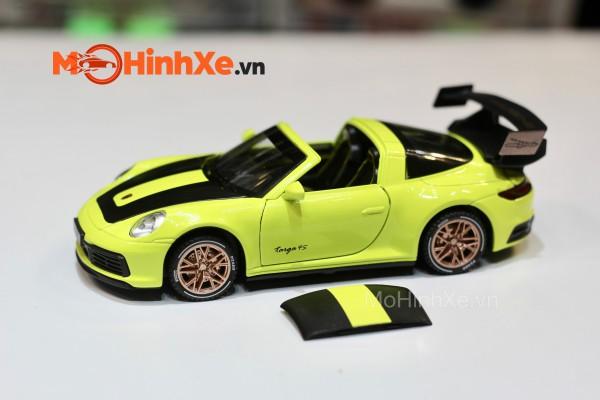 Porsche 911 Targa 4S 1:32 Newao