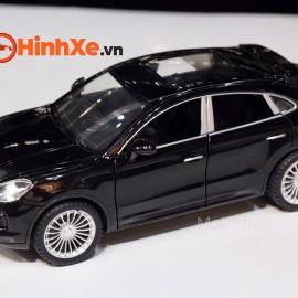 Porsche Cayenne S 1:24 XHD
