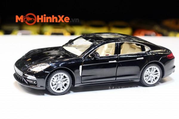 Porsche Panamera Turbo S 1:24 CheZhi