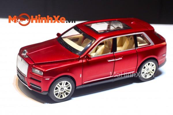 Rolls-Royce Cullinan 1:24 CheZhi